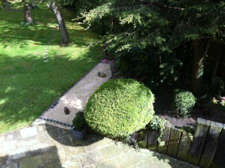 Japanese Gardens For Small and Larger Spaces - WordPress.com & What is a Zen garden? « Japanese Gardens For Small and ...