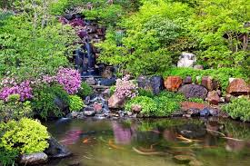 AndersonJapanese garden