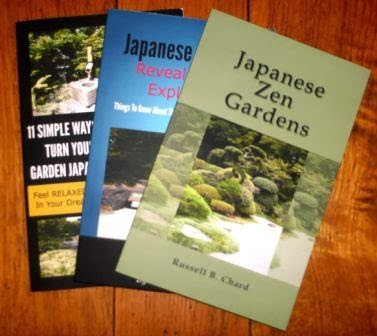 50 Per Cent Off These 3 Helpful And Inspiring Japanese Garden Design Books!