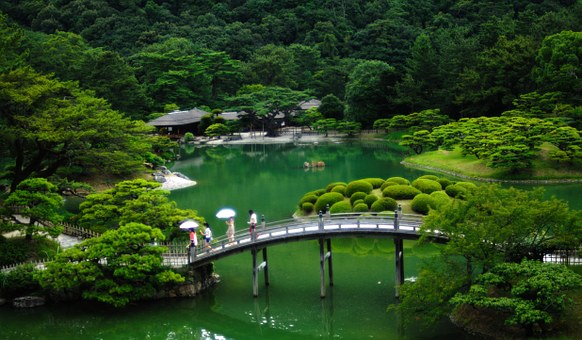 japan water gdn